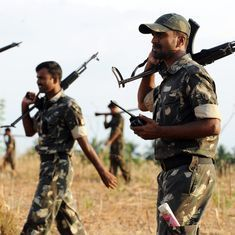 Maharashtra: CRPF jawan killed in encounter with Maoists in Gadchiroli, say security forces