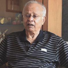 Know Your Legend: Nandu Natekar, independent India's first badminton superstar