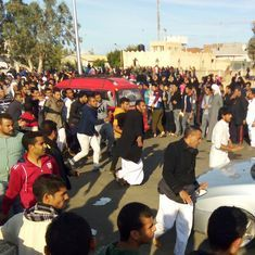 The attack on Egypt mosque is a new level of horror in the decades-long struggle to control Sinai