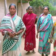 Widowed by silicosis, the women of this Odisha village face a long legal fight for compensation