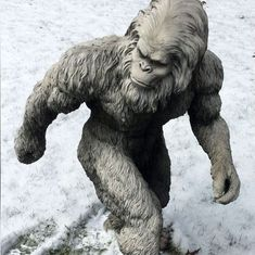 New research has found clues to the identity of the mysterious Yeti – and it's probably a bear