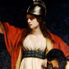 Warrior, Sniper, Pirate, Spy: A Twitter thread reveals some amazing women from history