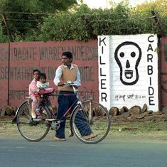 Bhopal gas tragedy victims did not receive adequate compensation, says Madhya Pradesh minister