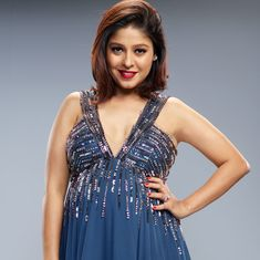Sunidhi Chauhan interview: 'Any song can sound good if you do a good job'
