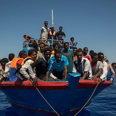 'Business of suffering': Libya's slave auctions are a reality for migrants the EU prefers to ignore