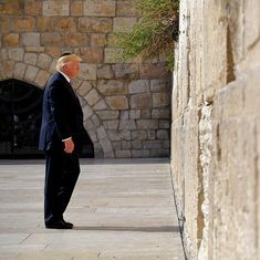 What Trump's recognition of Jerusalem as the capital of Israel means for West Asia