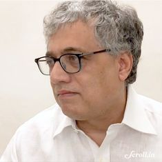 Video: Derek O'Brien discusses his new book, Mamata as his boss and defeating the BJP