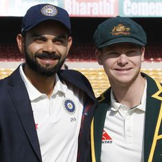 Smith or Kohli: Not since Lara and Sachin have we had two batsmen so far ahead of the chasing pack