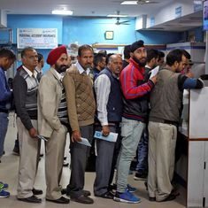 Should Indians be worried about the safety of their bank deposits? What we know (and what we don't)