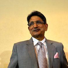 'Do we really value human rights,' asks former CJI RM Lodha, citing cow vigilantism, 'love jihad'