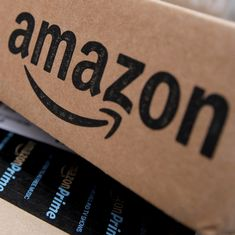 Amazon India claims its gross sales rose much faster than Flipkart's – at 66% – in April-September