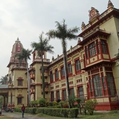 Padmavati, triple talaq in question paper: BHU students say Hindutva views are being forced on them