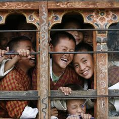 Bhutan: Population set to decline as fertility rate falls to 1.9