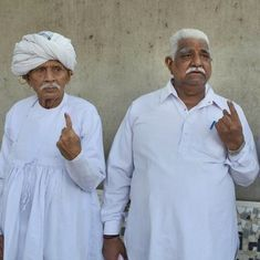 Video: Politicians in Gujarat who have criminal cases against them but want you to vote for them