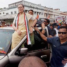 The Sonia Gandhi era: In her 19 years at top, the Congress saw both great highs and lows