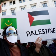 Organisation of Islamic Cooperation declares East Jerusalem the Capital of future Palestinian state