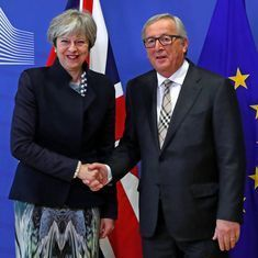 'Nothing is agreed until everything is agreed': Why both UK and EU are playing for time on Brexit