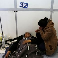 At least half the world's population has no access to essential health services, finds WHO