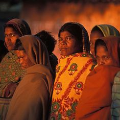 Watch: In Bundelkhand, families choose money over justice in murder cases against women