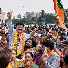 'Completely unexpected': BJP's sweeping victory in Surat leaves Congress, Patidar leaders in shock