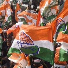 Rajasthan: Congress beats BJP in local body bye-elections