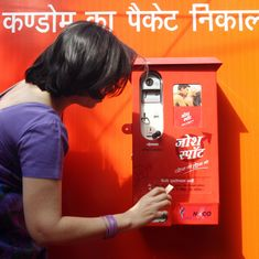 Rajasthan High Court issues notice to Centre on its order banning condom ads between 6 am and 10 pm