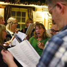 Christmas traditions: Carolling is not about religion – it's about community