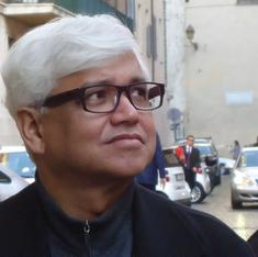 Amitav Ghosh, Jerry Pinto and Namita Gokhale on the shortlist for the Crossword Book Jury Awards