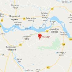 Bihar: Maoists abduct two railway employees from Masudan station, threaten to kill them