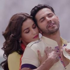 Bollywood in 2017: What the success of 'Badrinath Ki Dulhania' tells us about the year's soundtracks