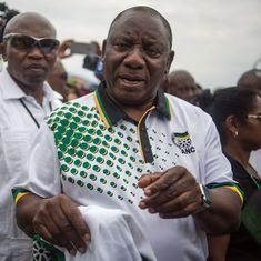 Will new ANC president Cyril Ramaphosa be able to save South Africa from a bleak future?