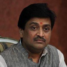 Adarsh scam: Bombay HC sets aside governor's sanction to prosecute ex-Maharashtra CM Ashok Chavan
