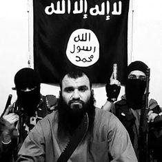How do we explain the fact that militant Jihadists write poetry?
