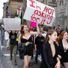 Four reasons why even gender equality does not prevent sexual harassment