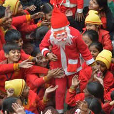 Christmas is very much an Indian festival – and Hindutva attacks can't change that truth