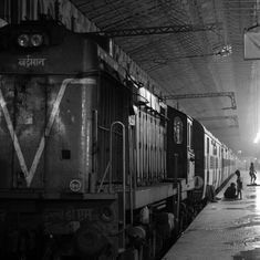 Haunted trains and railway stations have a long history in Bengal – and its literature