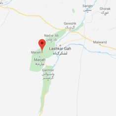 Afghanistan: At least seven civilians killed in roadside bomb attack in Helmand province