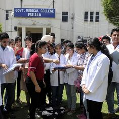 Bill aiming to reform India's medical education regulator will also boost privatisation of colleges