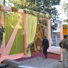 This Ghaziabad father defied BJP leaders to ensure his daughter's marriage to a Muslim man