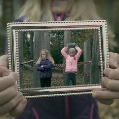 Watch: The top 20 winners of a contest to create a 15-second horror film