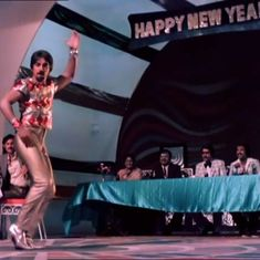 Song for the New Year: 'Ilamai Itho Itho', the tune Chennai parties to as the clock strikes midnight