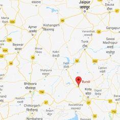 Rajasthan: Bundi town tense after Hindu Mahasabha calls bandh over disputed site
