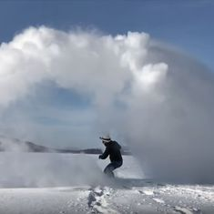 The 'Mpemba Effect' is the latest internet sensation. Watch these videos to know what it's all about