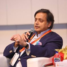Why should we force a PM from Tamil Nadu or Bengal to speak Hindi at the UN, asks Shashi Tharoor