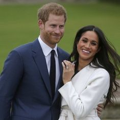 Video: Prince Harry and Meghan Markle's royal wedding likely to boost UK economy