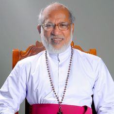 Head of Kerala's Syro-Malabar Catholic Church urged to quit amidst accusations of corrupt land deal
