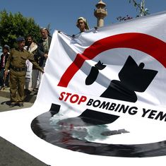 United Nations approves $50 million for relief in Yemen in largest emergency aid