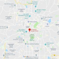 Bengaluru: Five sleeping employees killed as fire breaks out at restaurant before dawn