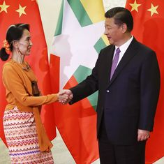 Why China won't allow growing global outrage over Rohingya crisis to undermine the Myanmar regime