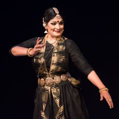 Instead of noble heroes, a dance piece tells the stories of Ramayana's most conflicted characters